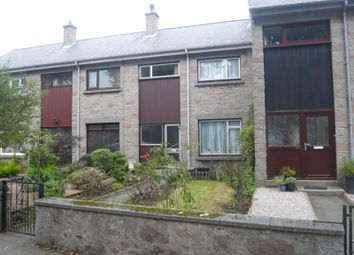 Thumbnail 3 bed terraced house to rent in Whitehall Place, Aberdeen