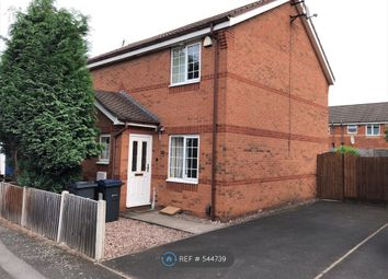 Thumbnail 3 bed semi-detached house to rent in Windsor Street, Birmingham