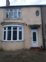 Thumbnail 3 bed terraced house for sale in Newby Grove, Thornaby