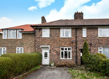 Thumbnail 3 bed terraced house for sale in Moremead Road, Catford