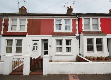 Thumbnail 3 bed terraced house for sale in Elm Grove, West Worthing, West Sussex