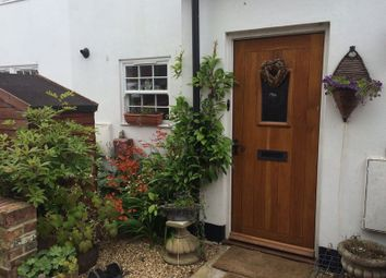 Thumbnail 3 bed terraced house to rent in Main Road, Southbourne, Emsworth
