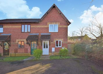 2 bed end terrace house to rent in Acorn Close, Bicester OX26