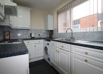 Thumbnail 2 bed flat to rent in Pampisford Road, Purley, Surrey