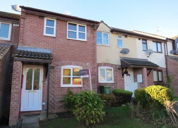 Thumbnail 2 bed terraced house to rent in The Brambles, Berkeley, Gloucestershire