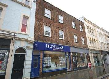 Thumbnail 2 bed terraced house for sale in Kings Road, St Leonards On Sea, East Sussex
