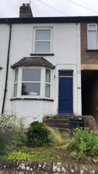 Thumbnail 2 bed cottage to rent in Chesham, Buckinghamshire