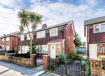 Thumbnail 2 bed terraced house for sale in Tyndall Road, London