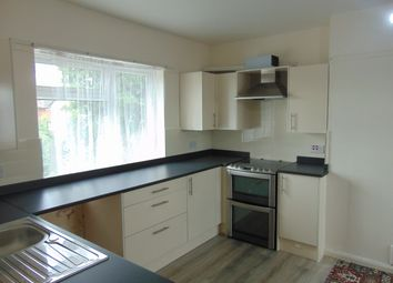 Thumbnail 2 bed semi-detached house to rent in Dallington Road, Northampton