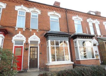 Thumbnail 4 bed terraced house to rent in Mary Vale Road, Bournville, Birmingham, West Midlands