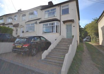 Thumbnail 3 bed end terrace house for sale in Lawrence Grove, Dursley