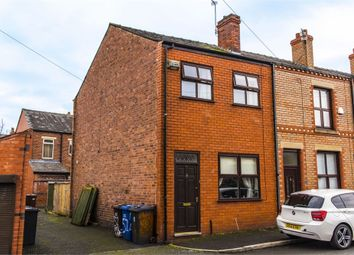 Thumbnail 3 bed end terrace house for sale in Mill Lane, Leigh, Lancashire