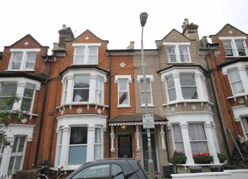 Thumbnail 2 bed flat to rent in Comyn Road, London