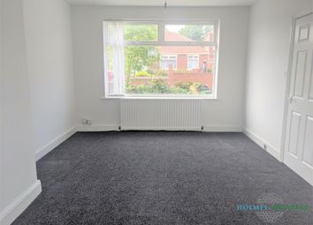 Thumbnail 3 bed semi-detached house to rent in Broomridge Avenue, Benwell, Newcastle Upon Tyne