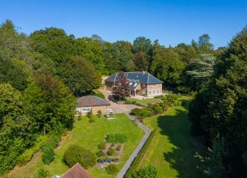 Thumbnail 7 bed detached house for sale in Maresfield Park, Maresfield, East Sussex