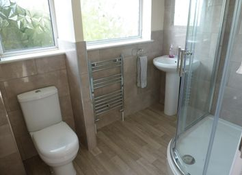 Thumbnail 4 bed property to rent in Derwent Walk, Oadby, Leicester