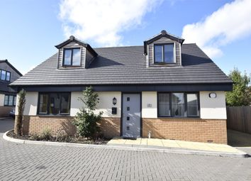 Thumbnail 4 bedroom bungalow for sale in The Greenaways, Chipping Sodbury, Bristol, Gloucestershire
