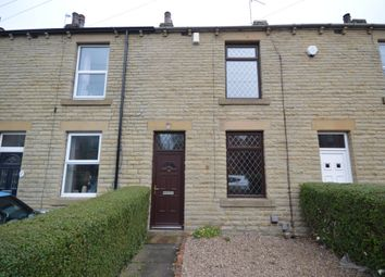Thumbnail 2 bed terraced house for sale in Springstone Avenue, Ossett