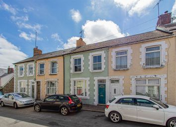 Thumbnail 3 bed terraced house for sale in Croft Street, Cowbridge