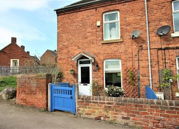 Thumbnail 3 bed end terrace house to rent in Well Lane, Treeton, Rotherham