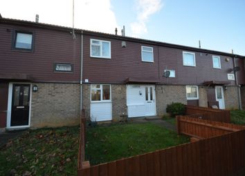Thumbnail 3 bedroom terraced house to rent in Midfield Court, Northampton