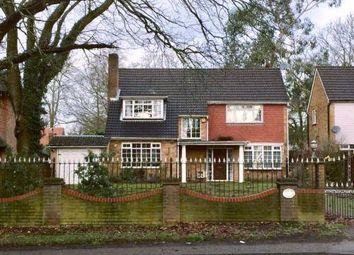 Thumbnail 5 bed detached house for sale in Ashley Lodge, Barnet Road, Barnet, Hertfordshire