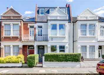 5 bed terraced house for sale in Finlay Street, Bishops Park, London SW6