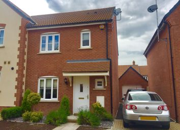 Thumbnail 3 bed property to rent in Rookery Court, Didcot