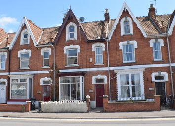 Thumbnail 3 bed terraced house for sale in Mount Street, Bridgwater