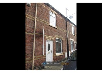 Thumbnail 2 bed terraced house to rent in Tenth Street, Horden