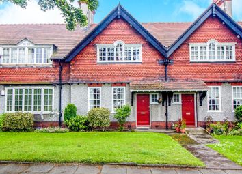Thumbnail 3 bed terraced house for sale in Circular Drive, Port Sunlight, Wirral
