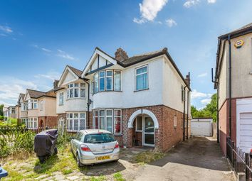4 bed semi-detached house for sale in Old Oak Road, London W3