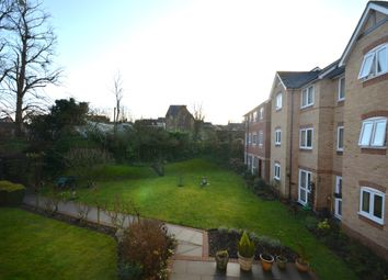 1 bed property for sale in Custerson Court, Station Street, Saffron Walden CB11