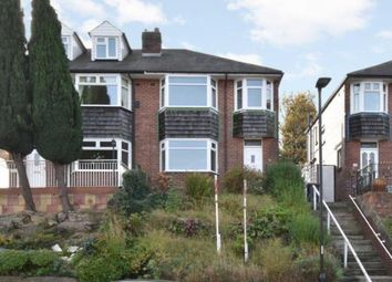 Thumbnail 3 bed semi-detached house for sale in Horndean Road, Sheffield, South Yorkshire