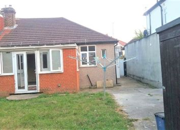 Thumbnail 2 bed bungalow to rent in Clayhall Avenue, Clayhall / Ilford