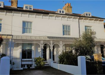 Thumbnail 4 bed property for sale in Chelsea Road, Southsea