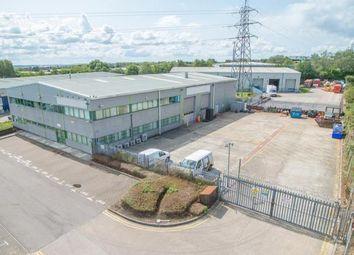Thumbnail Industrial to let in Unit 6, Unit 6 Orpen Park, Ash Ridge Rd, Bristol