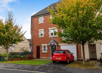Thumbnail 4 bed terraced house for sale in Tucker Close, Frome