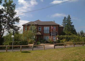 Thumbnail 1 bed flat to rent in Willow Lane, Watford