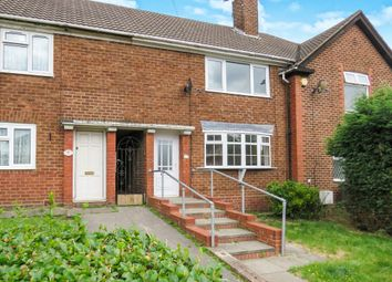 Thumbnail 3 bedroom terraced house for sale in Cooksey Lane, Birmingham