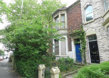 Thumbnail 4 bed town house for sale in Broadgate, Preston