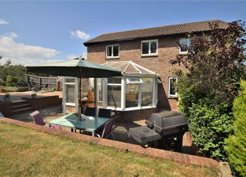 Thumbnail 5 bed detached house for sale in Sturcombe Avenue, Roselands, Paignton, Devon