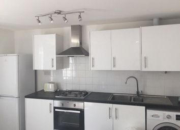 Thumbnail 2 bed flat to rent in Enfield, London