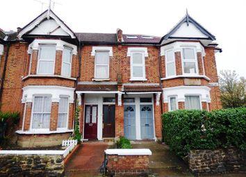 Thumbnail 4 bed flat for sale in Pavilion Terrace Wood Lane, London