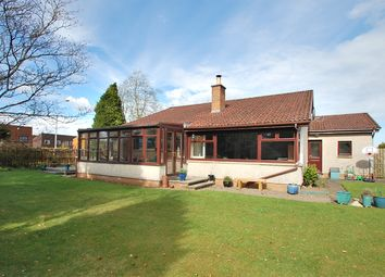 Thumbnail 3 bedroom detached bungalow for sale in Cunningar Hill View, Mid Calder