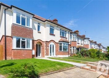 3 bed end terrace house for sale in Singlewell Road, Gravesend, Kent DA11
