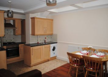 Thumbnail 1 bedroom flat to rent in Granby Street, London