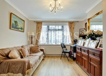 4 bed terraced house for sale in Tadworth Road, London NW2