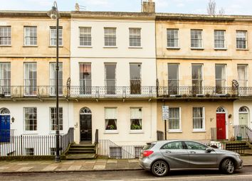 Thumbnail 1 bed flat to rent in Montpellier Terrace, Cheltenham