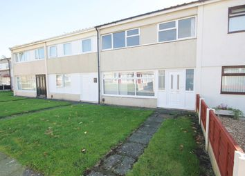 Thumbnail 3 bed terraced house for sale in Greenwood Crescent, Warrington